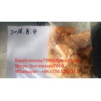 CAS 952016-47-6 Medical Raw Materials Eutylone Crystal Origin Stimulants Purity 99.7%