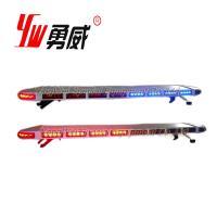 China Emergency LED Lights, Slim Warning Lightbars Manufacturer on sale