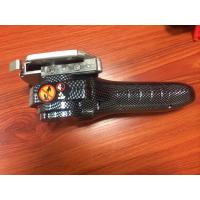 Double blade electric cast saw