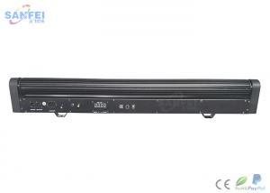 China 8 Eyes Red Green Blue Laser Bar Moving Head Stage Light For DJ / KTV on sale