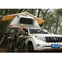 Outdoor Umbrella Shape Car Roof Tent For The Top Of Your Car Long Using Life