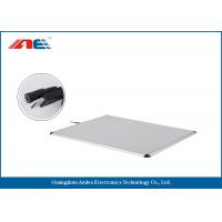 China Metal Shielding Multiple Tags RFID Desktop Reader USB Interface 50 Tags Per Second on sale