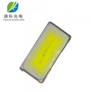 China Side View Diode Led Smd 3014 10 - 12 LM Luminous Flux 30 MA Current on sale