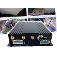 School Bus H.264 HD Car DVR Video Recorder Dual SD Card Wifi AHD MDVR