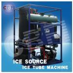 Máquina do tubo do gelo