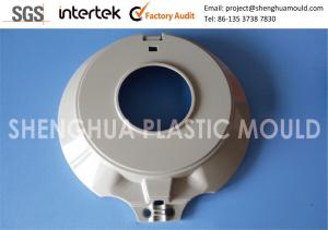 China Injection Mold Factory for Electric Water Heater Plastic Cover on sale