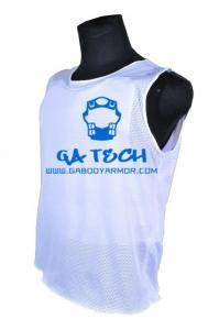 China bullet proof shirt tactical safety vest security vest on sale