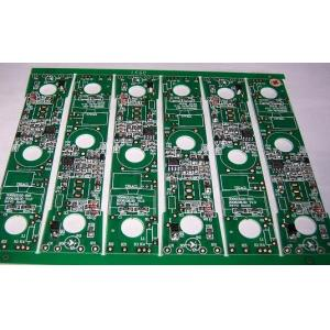 China High Precision 4Layer PTFE / ROGERS / ARLON LED Testing Board PCBA pcb Electronic Assembly on sale