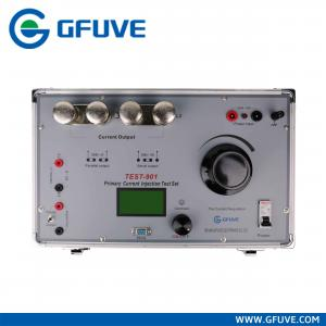 China HEAVY CURRENT 1000A PRIMARY CURRENT INJECTION TEST SET on sale