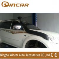 China LLDPE car snorkel kit 4WD , off Road 4X4 Snorkel FOR Triton 06 on sale