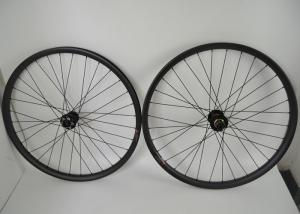 China Mountain Bike 650b Carbon Wheels Increased Tire Volume For Tubeless Ready Tyre on sale