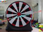 China Inflatable Dart Sports Game with durable PVC tarpaulin material for rent, re-sale use wholesale