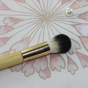 China Wood Handle Cosmetic Brush Sets Natural Goat Hair Makeup Brush Kit on sale