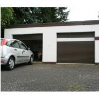 Latest Design Heavy Duty Aluminum Roller Shutter Door Garden windows