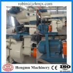 Moinhos de madeira de madeira da pelota do equipamento de fabricação da pelota de Hengmu para a venda