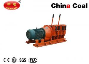 China Industrial Lifting Equipment Electric Mine Shaft Sinking Wire Winder Slow Lifting Speed Winch on sale