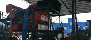 China China biggest Ore color sorter machine for Ore. Silica sands. Quartz sorting for Industry application on sale