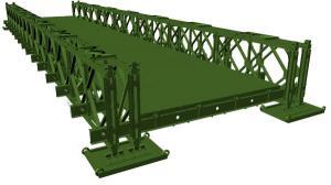 Quality Estructura de acero modular galvanizada de acero prefabricada industrial durable for sale
