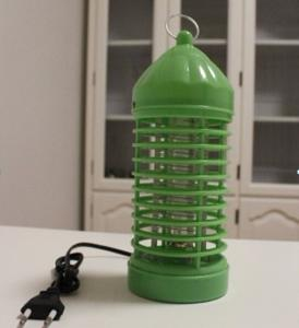 China Green Mosquitoes Insect killer lamp Eco-friendly 2W Power on sale