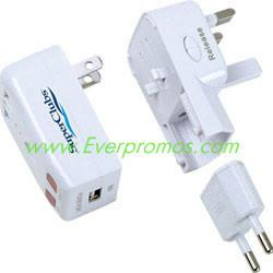 China Universal Travel Adaptor on sale