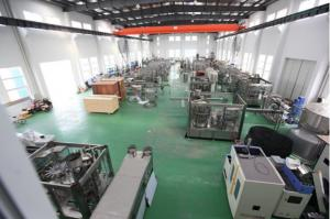 China Automatic DXGF / Coca Cola Production Line , Carbonated Drink Filling Machine on sale