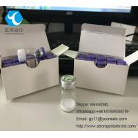 Peptide Lyophilized Powder ACE 031 1mg/Vial for Bodybuilding with Top Quality and Safe Shipping