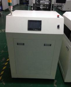 China AC 220V SMT Mounter Machine Easily Contarol Solder Paste Mixer With Manul Function on sale
