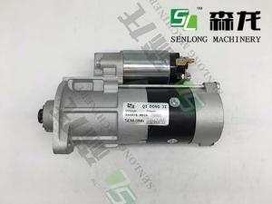 China 1K011-63011 M8T80871 9T CW C3.3 E308E2 V3300 Kubota Starter Motor on sale