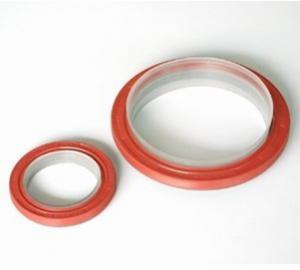 China Double lip oil seal on sale