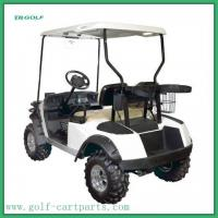 Black Ultimate Club Car Ds Fender Flares Golf Cart Parts And Accessories