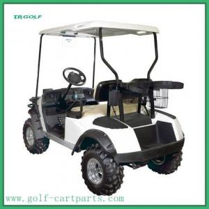 China Black Ultimate Club Car Ds Fender Flares Golf Cart Parts And Accessories on sale