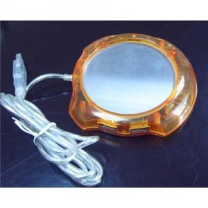 China Aquecedor do CUBO Warmer/USB da caneca Warmer/USB do café Warmer/USB do copo Warmer/USB Warmer/USB de USB com 4 cubos on sale