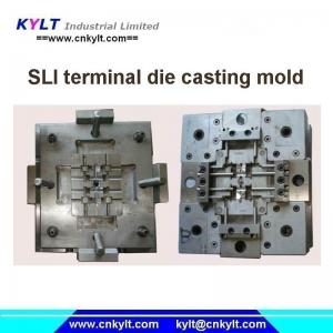 China Zinc Alloy Die Casting Mould on sale