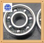 Electric - Insulated Bearings / Ceramic Ball Bearing , 12000rpm - 75000rpm