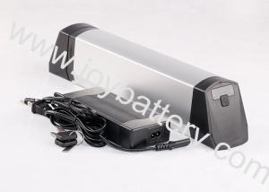 Quality 36V 10Ah Electric Bicycle Lithium Battery Pack,Rechargeable Lithium ion battery for sale