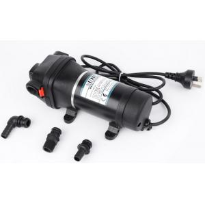 China SURFLO FLOWMASTER AC Automatic Diaphragm Pump KDP-35C on sale