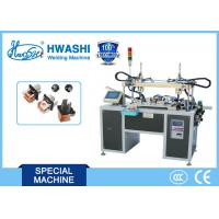 China State-of-the-Art Automatic Spot Welding Machine for Relay Lead Wire on sale