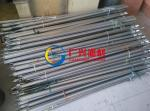 stainless steel 304 OD 38mm wedge wire screen tube