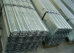 Permanent Steel Corrugated Sheets High Rib Lath Formwork Mesh For Building Model 040