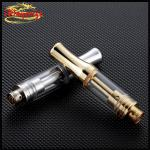 2017 hottest empty atomizer,vape pen thc oil cartidge,.5ml vertical ceramic rod vape cbd cartridge 510 vaporizer cartrid