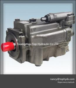 China Hot sale Replacement Vickers PVH57/74/98/131/140 Hydraulic Piston Pump made in China with good quality on sale