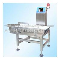 China Automatic Check Wegher ,plastic bag package weight machine,weighing scales on sale