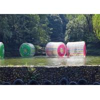 Swimming Pools Inflatable Rolling Ball with TPU Material Water Palying