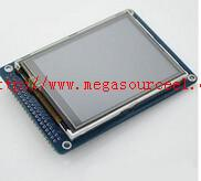 China 3.2 inch HD TFT LCD Module with PCB Touch Panel ILI9481 Drive IC 320*480 TFT LCD touch screen display module panel on sale