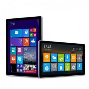 China 32 Inch 1920*1080 HD I3 Desktop Laptop Computer All In One PC Touch Screen on sale