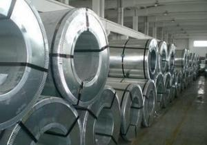 China Hot Rolled Galvanized Steel Coil / Corrugated Roofing Sheet / Iron Roofing Sheet on sale