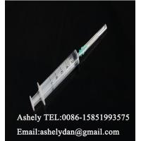Syringe and needle 10ml Luer Slip