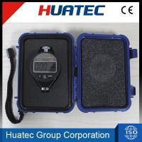 Pocket Size Digital Shore Durometer for Hardness Test with integrated probe HT-6600A