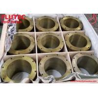 Custom Mechanical Parts Engineering Roller Molding Tools Insert Mandrel Bush