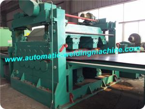 China Automatic Steel Coil Cold Rolling Mill Machinery , 2 - 8mm cut to length line machine on sale